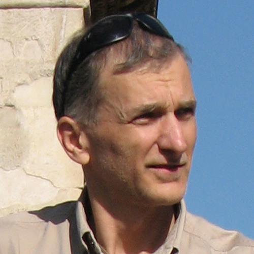 Pisti Praczky's avatar