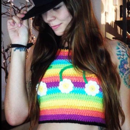 Kassi Foster's avatar