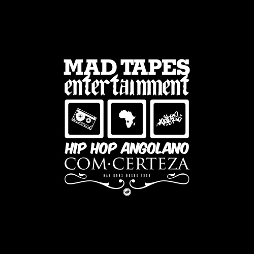Mad Tapes Ent.'s avatar