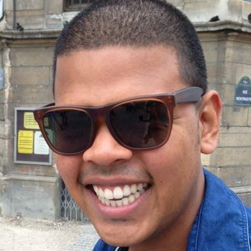 Lionel Boyer's avatar
