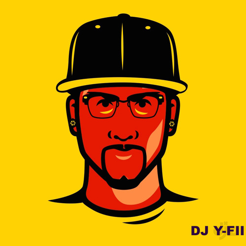 DJ Y-Fii's avatar