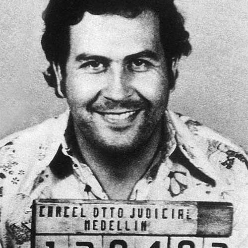 Pablo Escobar's avatar