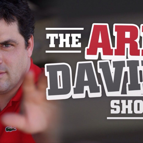 Ari David Show's avatar