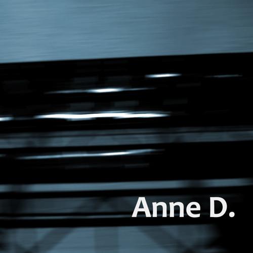 Anne D.'s avatar
