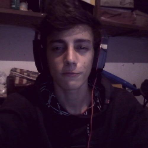 Revô Neto's avatar