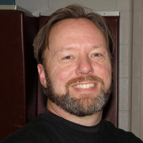 Joe DeYaeghere's avatar