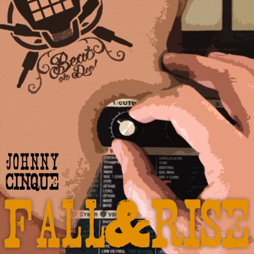 Johnny Cinque's avatar