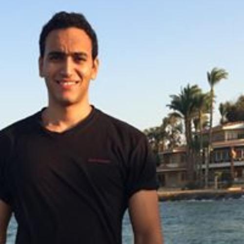 Mohamed Hanoura's avatar