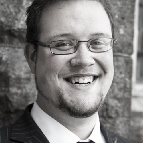Tom Robson, Tenor's avatar