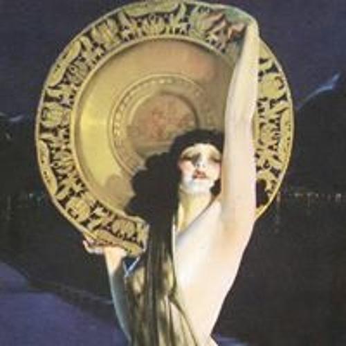 Natalie Rosewood's avatar