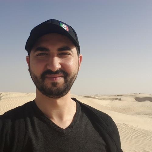 Belhamra Brahim's avatar