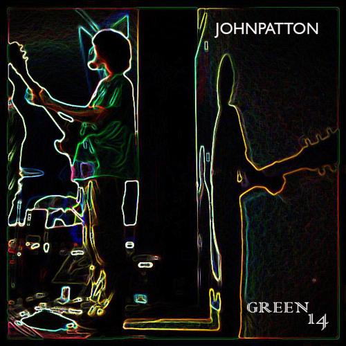 John Patton Guitarist's avatar