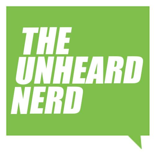 The Unheard Nerd's avatar