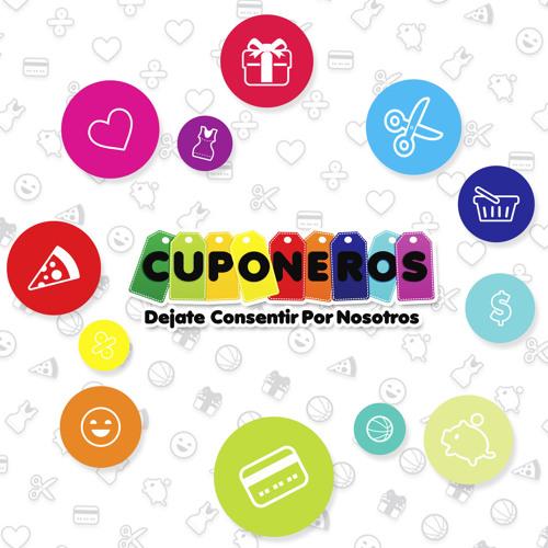 Sociales Cuponeros's avatar