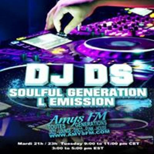 DJ DS (France)'s avatar
