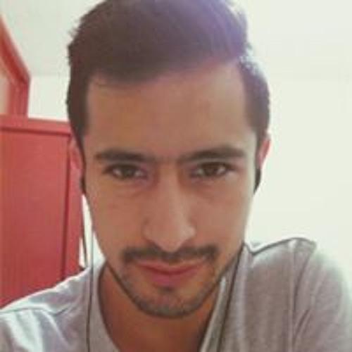 Bladimir Obando's avatar