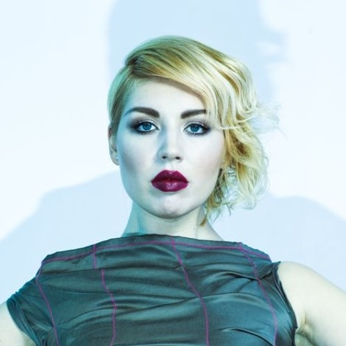 Polina's avatar