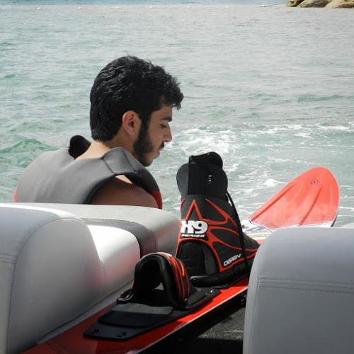 Anton Dababneh's avatar