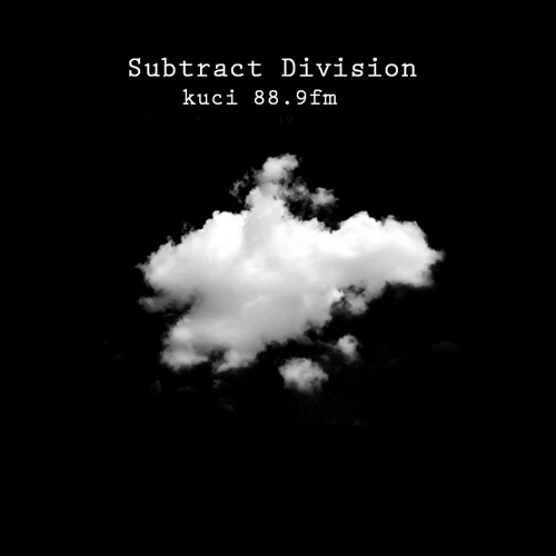 SubtractDivision's avatar