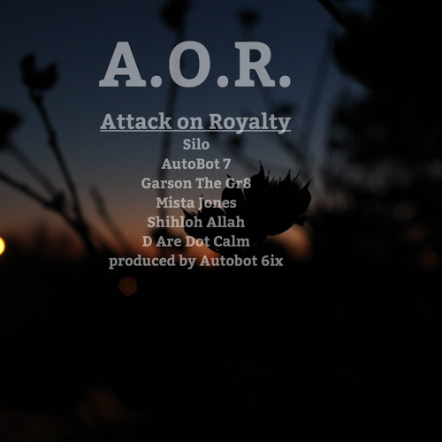 A.O.R.(Attack on Royalty)'s avatar