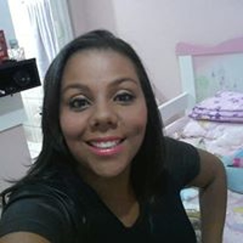 Rebeca Silva's avatar