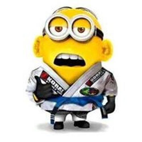 Mad Panda's avatar