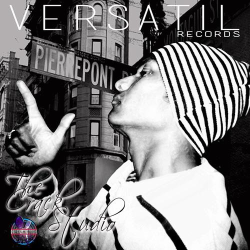 VERSATIL RECORDS's avatar