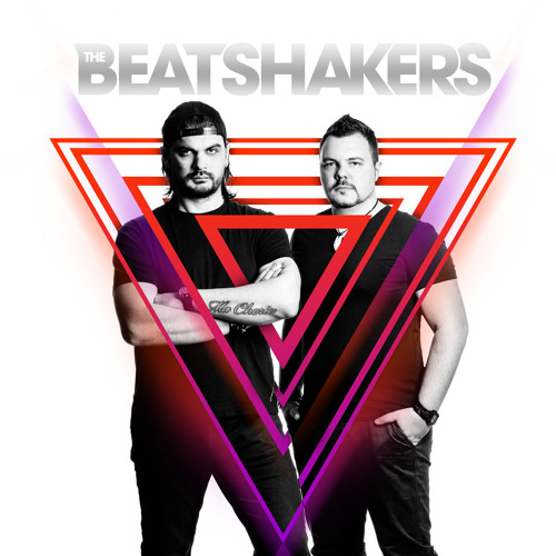 The Beatshakers's avatar