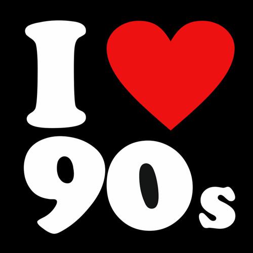 I love 80's & 90's's avatar
