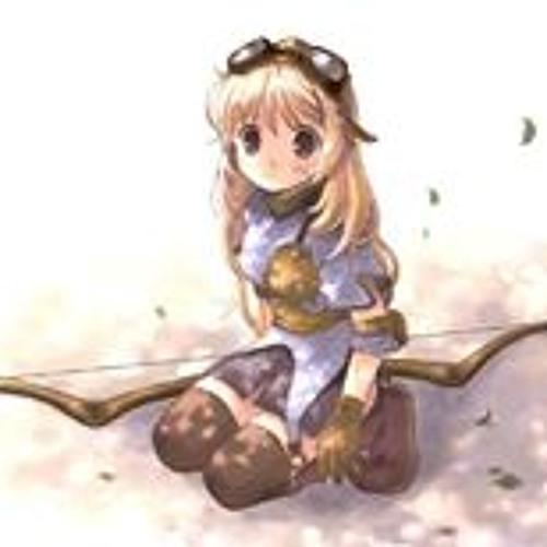 Gung Ari's avatar