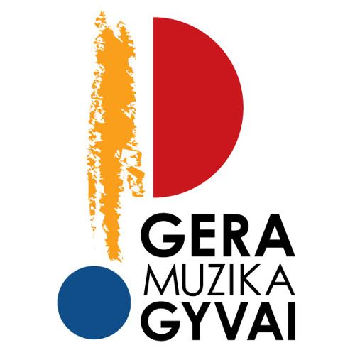 GM Gyvai's avatar