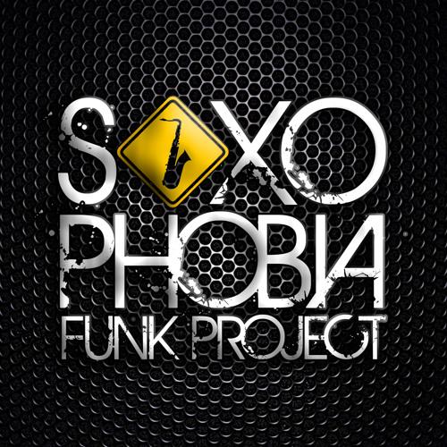 Saxophobia Funk Project's avatar