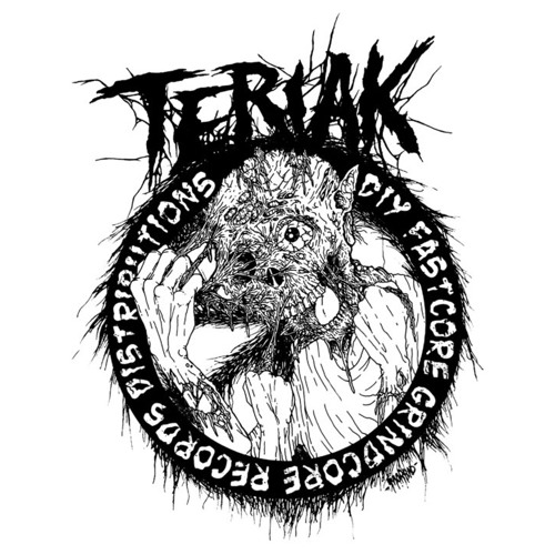 TERIAK.RECORDS's avatar