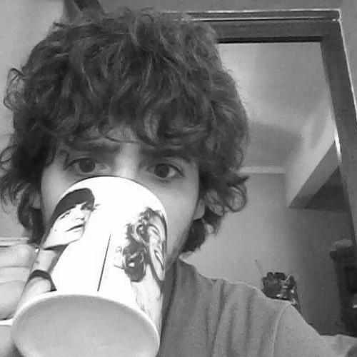 Nico Naufrago's avatar