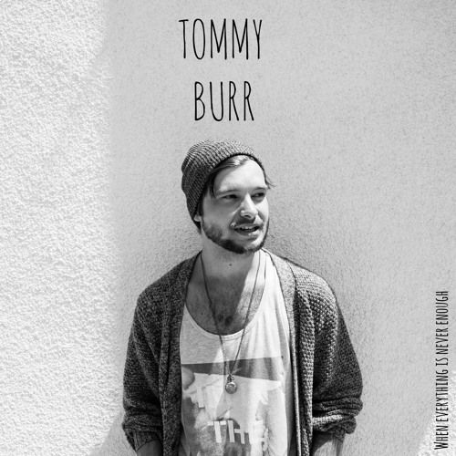 Tommy Burr's avatar