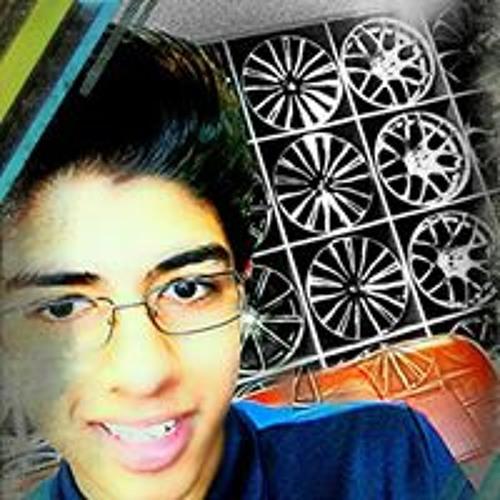 Zaeem Tahir's avatar