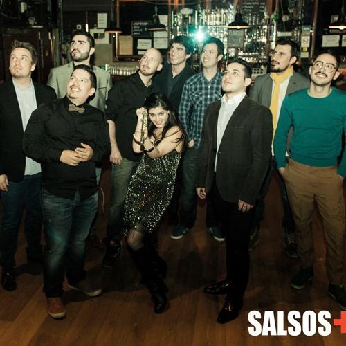 Salsos+'s avatar