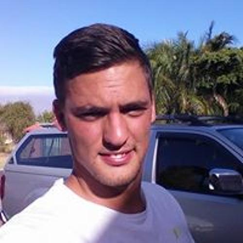 LeandroBotha1994's avatar