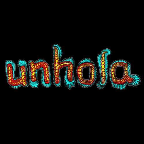 Unhola