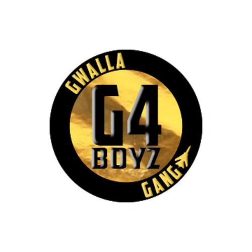 G4 Boyz /G4 Gwalla Gang's avatar
