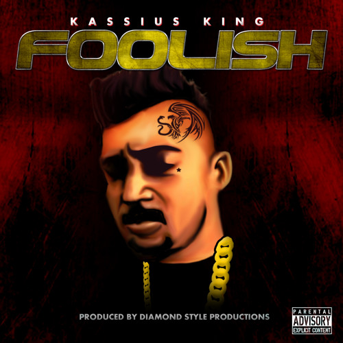 KASSIUS KING's avatar