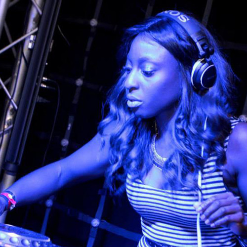 DJ Candice McKenzie's avatar