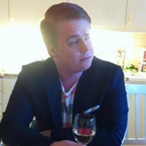 Marcus Fernet Johansson's avatar