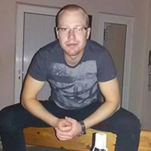 Nikola Balchev's avatar