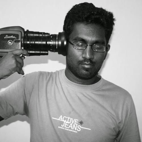 Ravi Babu's avatar