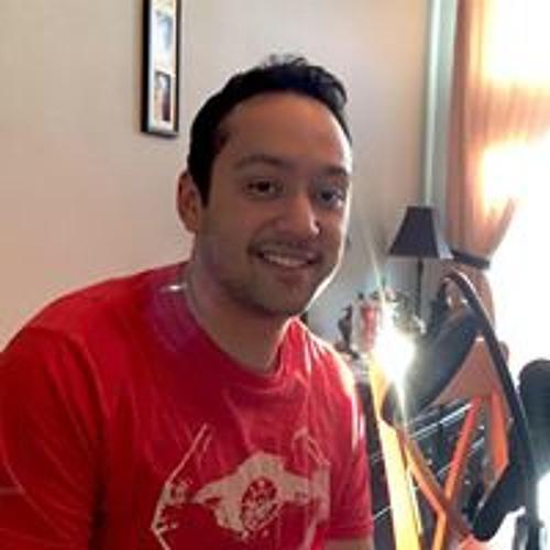 Rick Mendoza's avatar