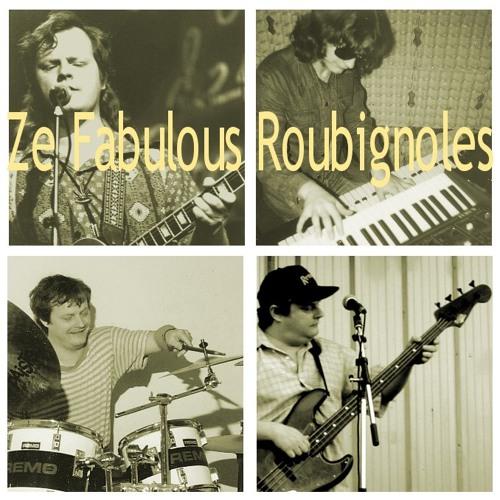 Ze Fabulous Roubignoles's avatar