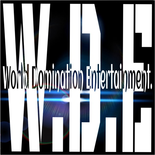 World Domination Ent(WDE)'s avatar