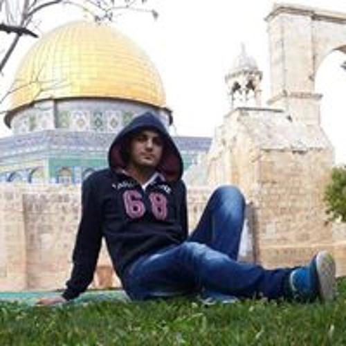 Rashad Ghosheh's avatar