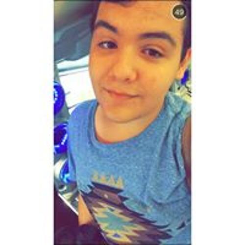 Lucas Cheriato's avatar